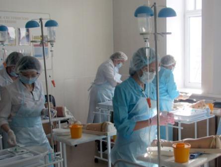 900336-2020 Организация профессиональной деятельности медицинского работника  процедурной/прививочного кабинета